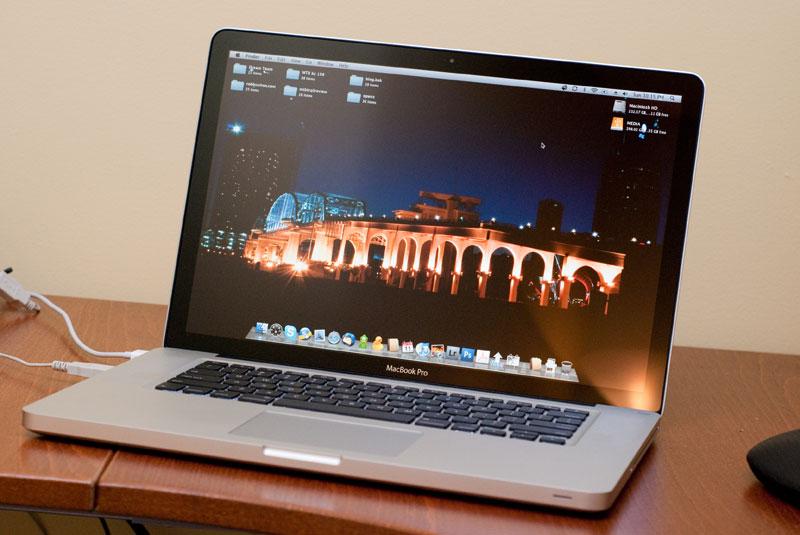 MacBook Pro 15.4 model Mid 2011 MC723 Option Full hàng US mới 99% cần ra đi - 2