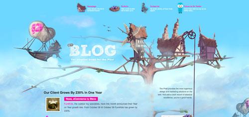 blog.thepixel