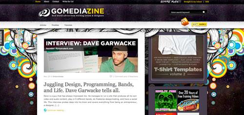 GoMediazine.com