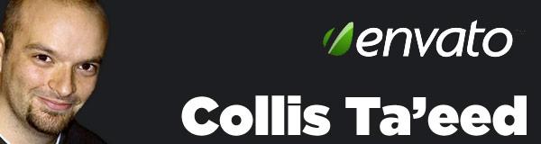 Collis Ta'eed - Envato