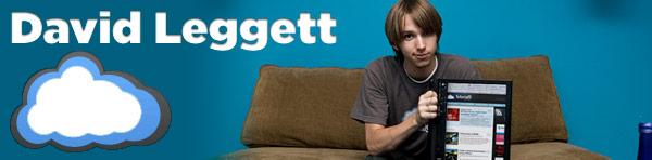David Leggett - Tutorial9
