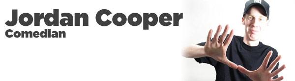 Jordan Cooper
