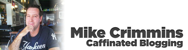 Mike Crimmins - Daily Shot of Coffee