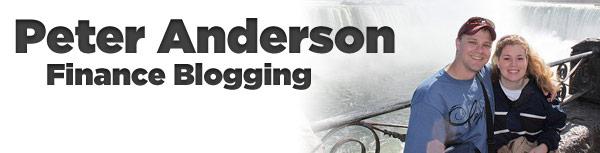 Peter Anderson - Bible Money Matters