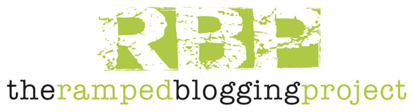 The Ramped Blogging Project