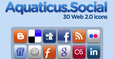 Aquaticus Social by jwloh