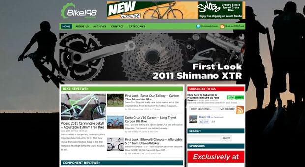 Old Bike198.com