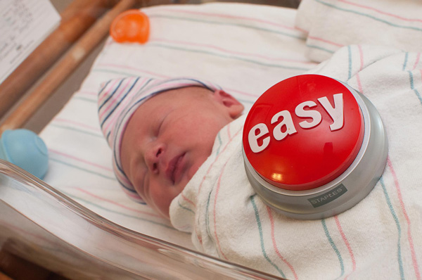 Daniel Easy Button