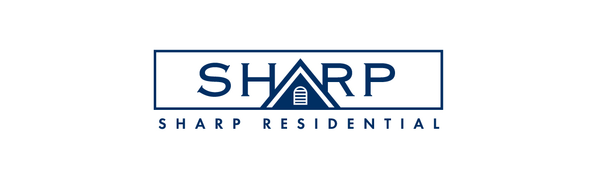 sharp-residential