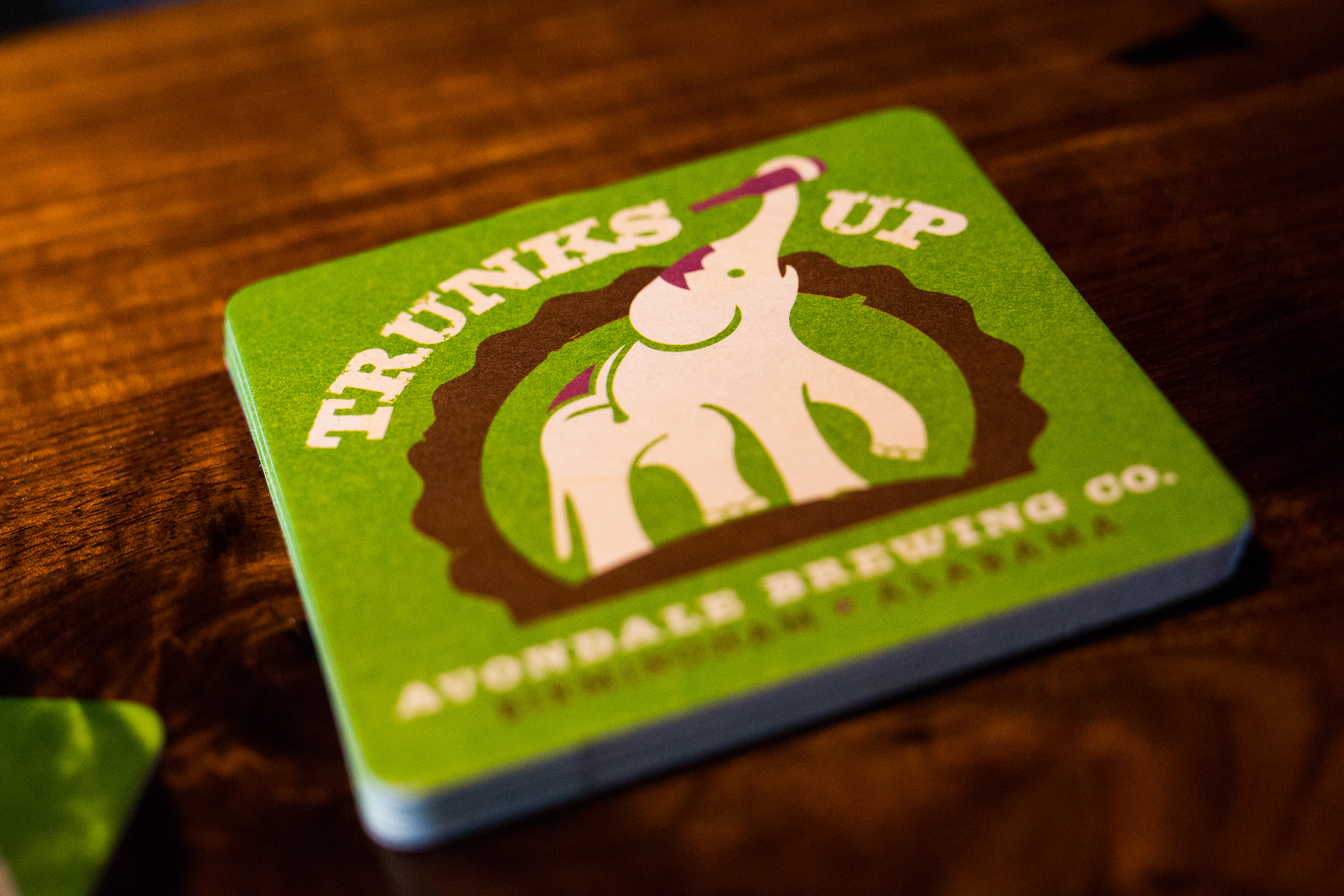 Trunks Up Avondale Brewing