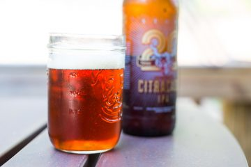 Stone Brewing Citracado IPA