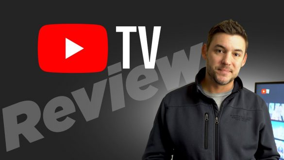 YouTube TV Review