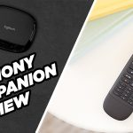 Harmony Companion Universal Remote Review