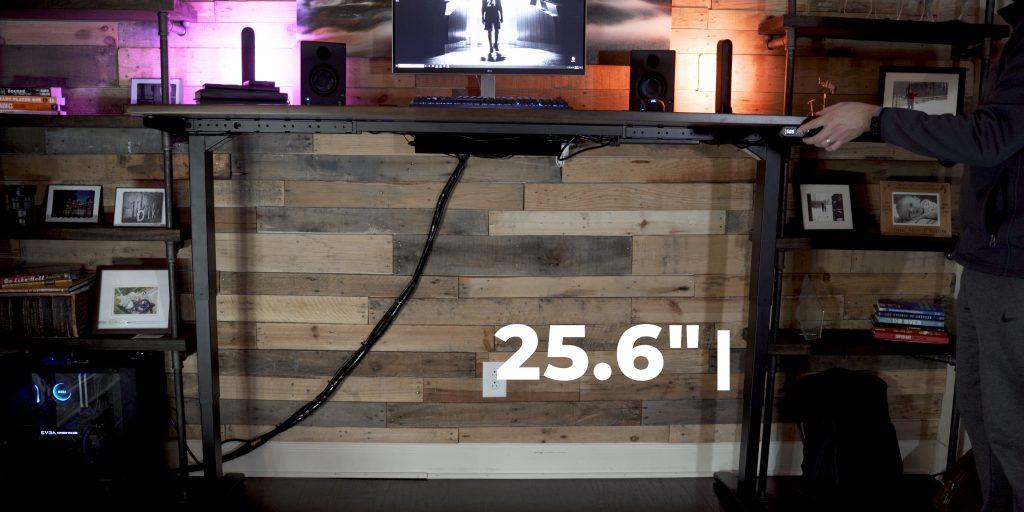 Uplift Desk Review - V2 Electric Adjustable Standing Desk