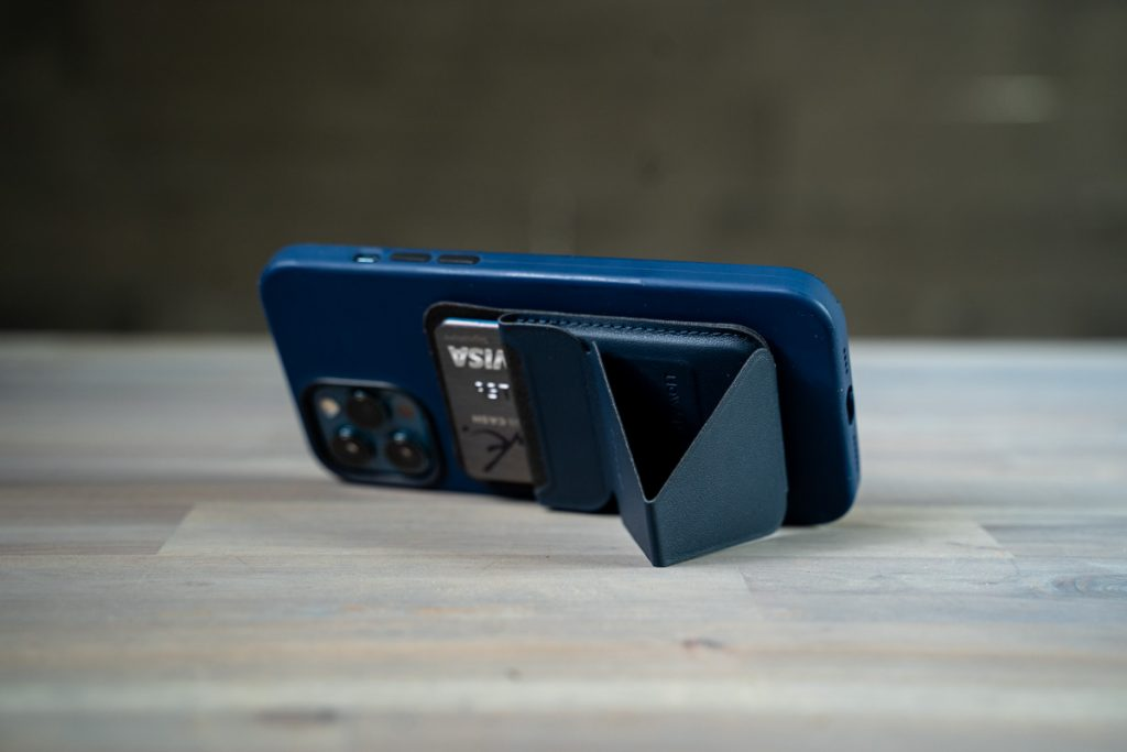 MOFT MagSafe Wallet Review